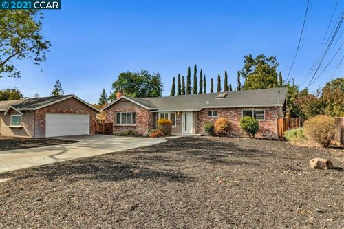 Photo of 1771 Sargent Rd, Concord, CA 94518 (MLS # 40971019)