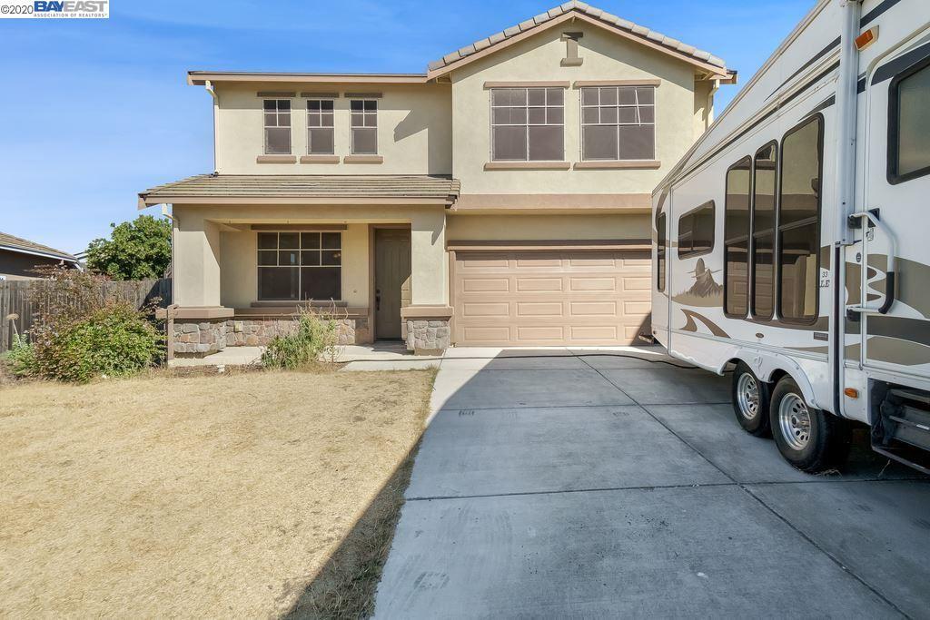 Photo for 17 Terri Ct, OAKLEY, CA 94561 (MLS # 40911019)