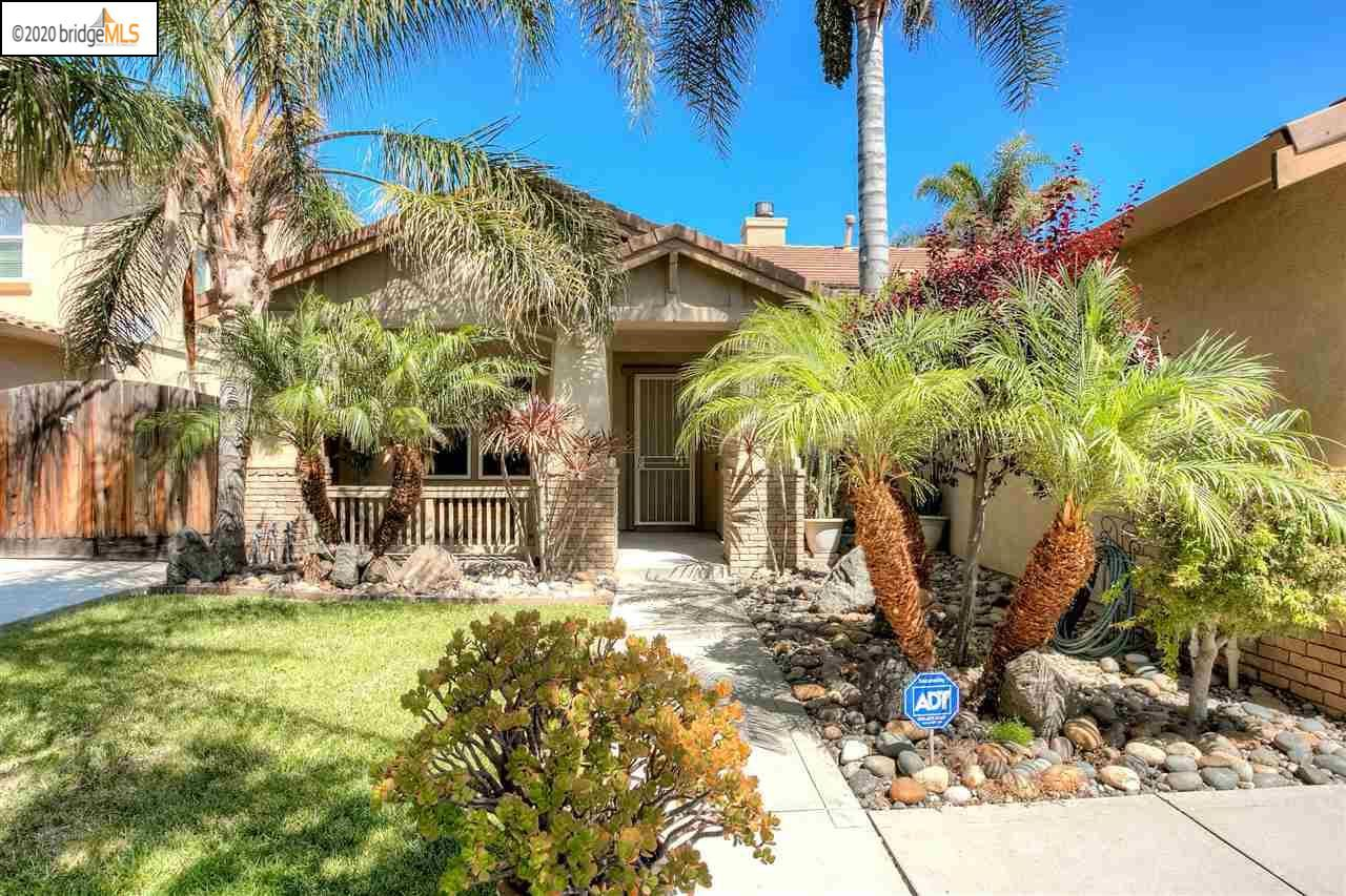 Photo of 355 Tulare St, BRENTWOOD, CA 94513 (MLS # 40912019)
