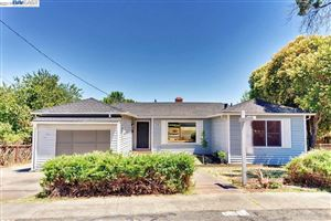 Photo of 115 Roslyn Drive, CONCORD, CA 94518 (MLS # 40874020)