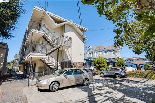 Photo of 2215 Central Ave, Alameda, CA 94501 (MLS # 40971020)