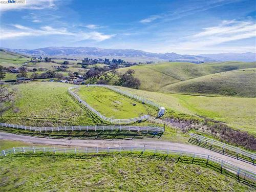 Photo of 3333 Little Valley Rd. Lot C, SUNOL, CA 94586-9489 (MLS # 40897021)