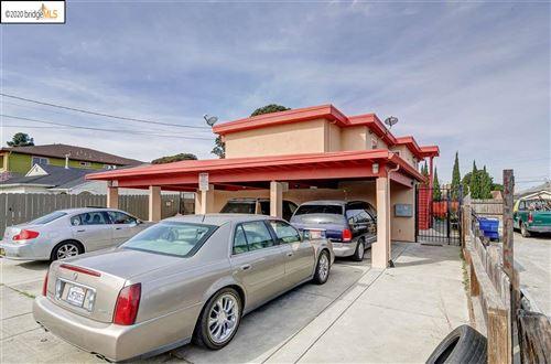 Photo of 1329 Garvin St #1329, RICHMOND, CA 94801 (MLS # 40898021)