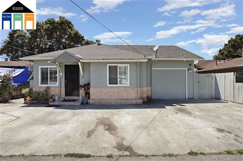 Photo of 2381 Oakwood Drive, PALO ALTO, CA 94303 (MLS # 40908021)