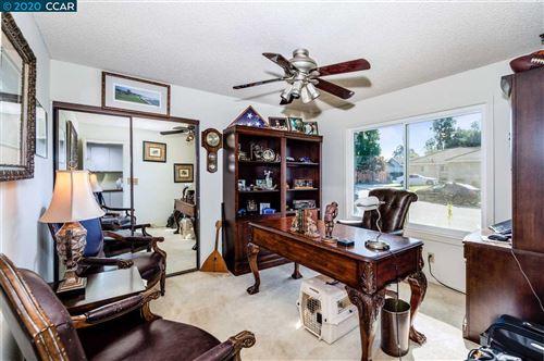Tiny photo for 610 Los Robles Ct, DANVILLE, CA 94526 (MLS # 40921021)