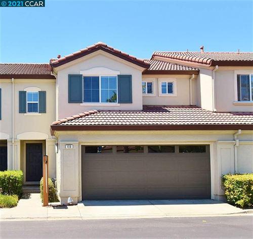 Photo of 418 Regal Lily Lane, SAN RAMON, CA 94582 (MLS # 40955021)