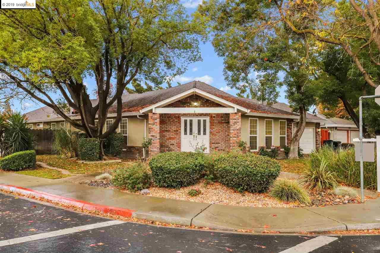 Photo for 600 W Union Avenue, MODESTO, CA 95356-1304 (MLS # 40890021)