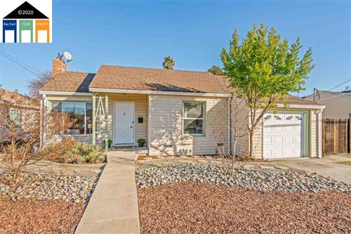 Photo of 2409 Hickory Dr, CONCORD, CA 94520 (MLS # 40892022)
