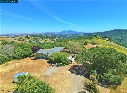 Photo of 5580 Alhambra Valley Rd, MARTINEZ, CA 94553 (MLS # 40907023)
