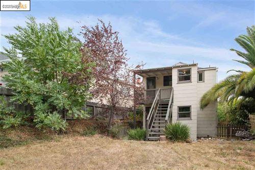 Photo of 327 Tewksbury Ave, RICHMOND, CA 94801 (MLS # 40921023)