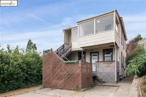 Tiny photo for 327 Tewksbury Ave, RICHMOND, CA 94801 (MLS # 40921023)