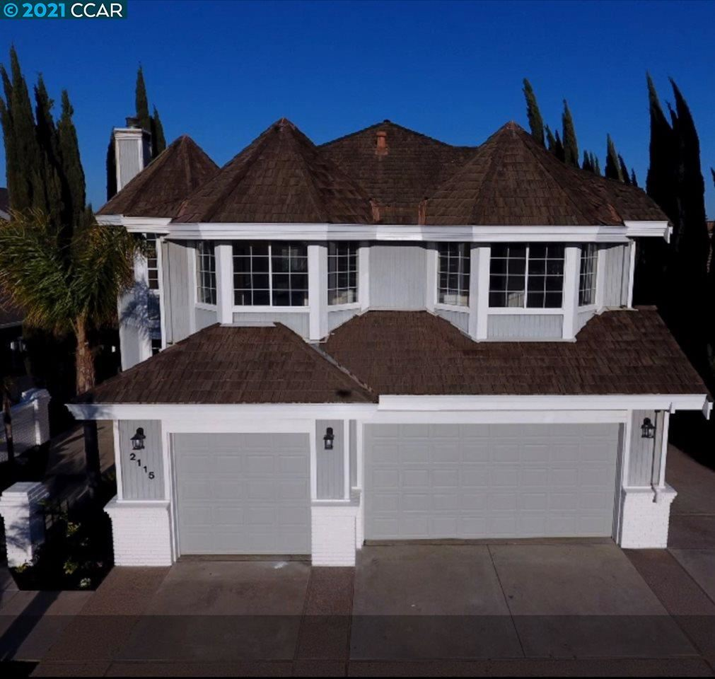 Photo of 2115 Cypress Pt, DISCOVERY BAY, CA 94505 (MLS # 40945023)