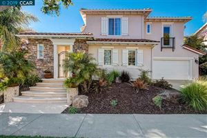 Photo of 1837 Hollyview Dr, SAN RAMON, CA 94582 (MLS # 40874024)