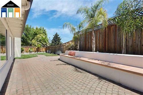 Tiny photo for 5702 San Carlos Way, PLEASANTON, CA 94566 (MLS # 40915024)