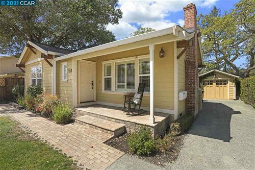 Photo of 3484 Moraga Blvd., LAFAYETTE, CA 94549 (MLS # 40945024)