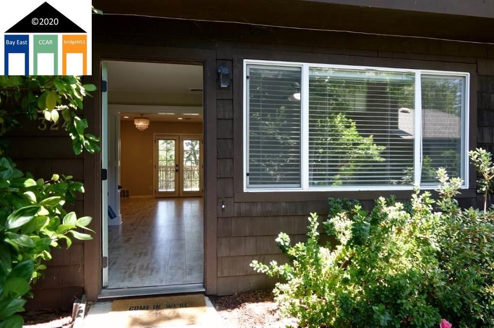Photo of 3242 Marlene Drive, LAFAYETTE, CA 94549-4724 (MLS # 40913024)