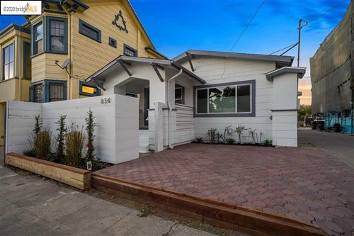 Photo of 834 60Th St, OAKLAND, CA 94608 (MLS # 40926025)