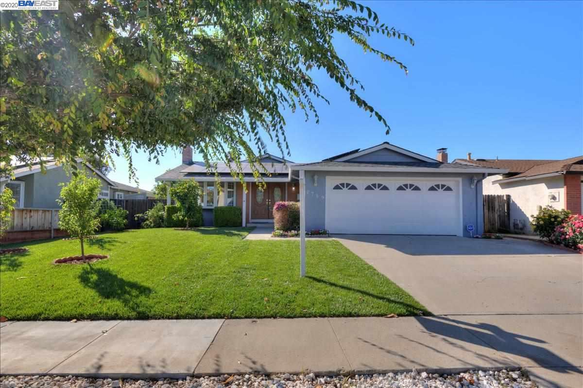 Photo for 2759 Babe Ruth Dr, SAN JOSE, CA 95132 (MLS # 40911025)