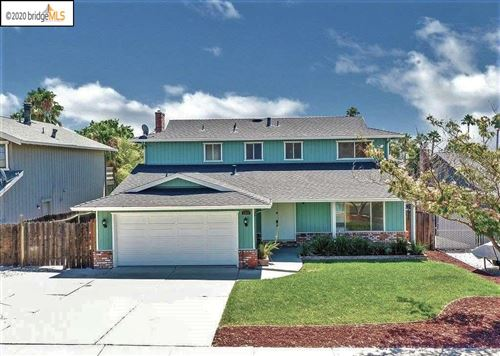 Photo of 1211 Discovery Bay Blvd, DISCOVERY BAY, CA 94505 (MLS # 40912026)