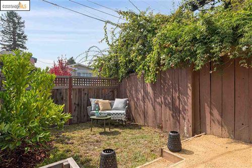 Tiny photo for 1620 California St, BERKELEY, CA 94703 (MLS # 40921026)