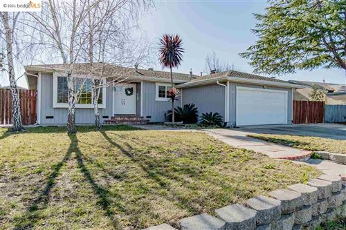 Photo of 1209 Putnam St, ANTIOCH, CA 94509 (MLS # 40935026)