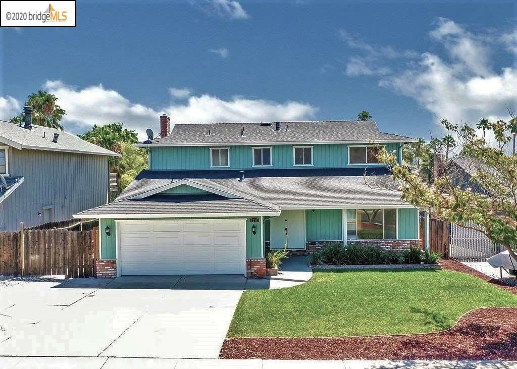 1211 Discovery Bay Blvd, Discovery Bay, CA 94505 - MLS#: 40912026