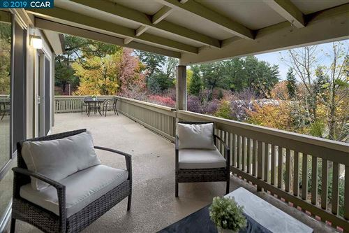 Tiny photo for 1457 Oakmont Dr #1, WALNUT CREEK, CA 94595 (MLS # 40890027)