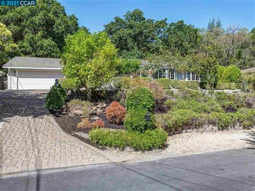 Photo of 157 MIRAMONTE RD, WALNUT CREEK, CA 94597 (MLS # 40960027)