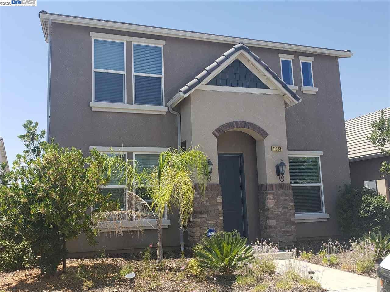Photo for 11333 N Blue Sage Ave, FRESNO, CA 93730 (MLS # 40915027)