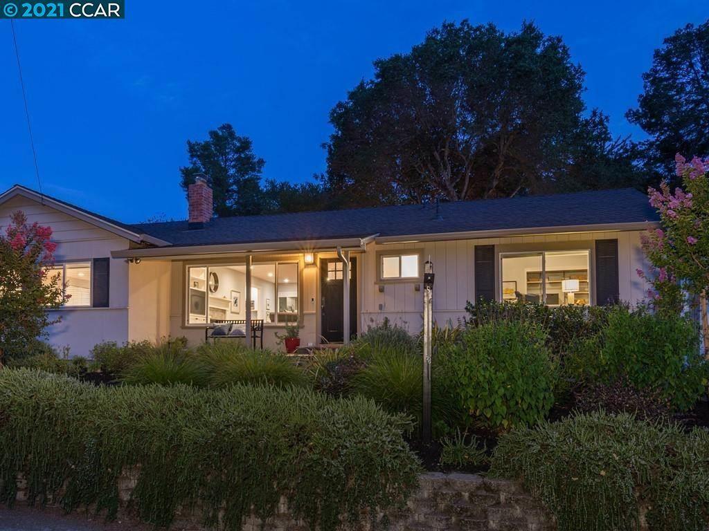 Photo of 3149 Stanley Blvd, LAFAYETTE, CA 94549 (MLS # 40961027)