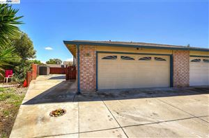 Photo of 3806 Amy Ct, UNION CITY, CA 94587 (MLS # 40867028)