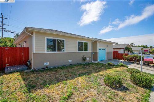 Photo of 3116 Jo Ann Dr, RICHMOND, CA 94806 (MLS # 40911028)