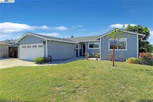 Photo of 6473 Alvord Way, PLEASANTON, CA 94588 (MLS # 40953030)