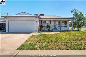 Photo of 35606 Cabral Dr, FREMONT, CA 94536-5440 (MLS # 40871031)