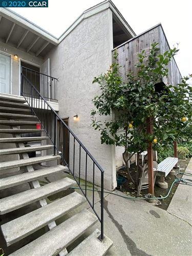 Photo of 4808 Blum Rd #2, MARTINEZ, CA 94553 (MLS # 40900032)