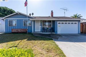 Photo of 5453 Curtis Street, FREMONT, CA 94538 (MLS # 40886033)
