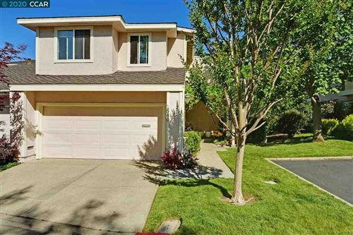 Photo of 1549 Pyrenees Place, WALNUT CREEK, CA 94595-2155 (MLS # 40906033)