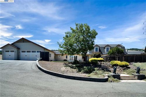Photo of 11841 Tesla Rd, LIVERMORE, CA 94550 (MLS # 40909033)