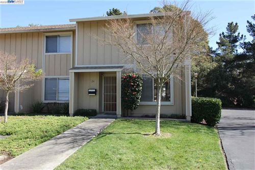 Photo of 24 Park Ln, RICHMOND, CA 94803 (MLS # 40900034)