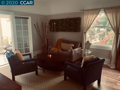 Photo of 430 Orange #A, OAKLAND, CA 94610 (MLS # 40901034)