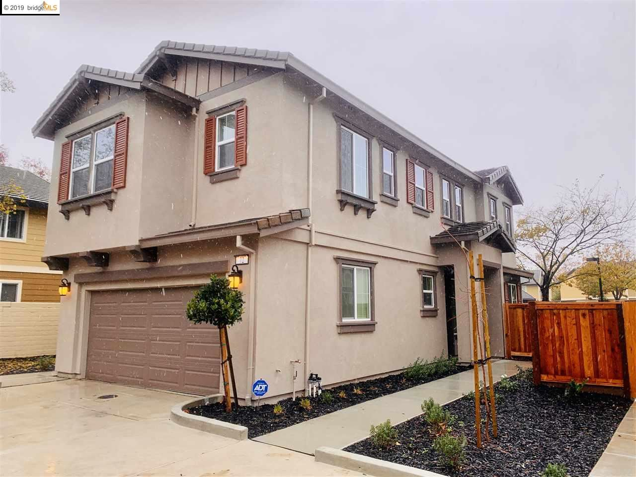 Photo for 72 Havenwood Court, BRENTWOOD, CA 94513 (MLS # 40890034)