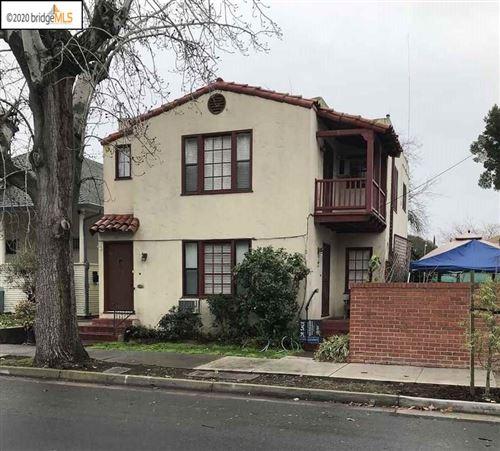 Photo of 504 E St #504 E st, ANTIOCH, CA 94509 (MLS # 40892035)