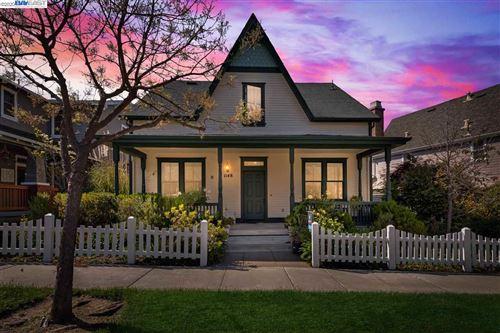 Photo of 1148 Earnest St, HERCULES, CA 94547 (MLS # 40895035)