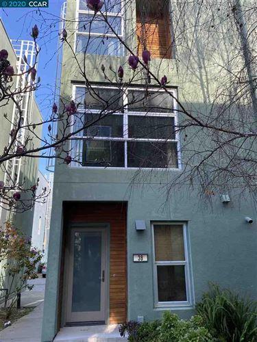 Photo of 38 Glashaus Loop, EMERYVILLE, CA 94608 (MLS # 40896035)