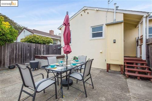Tiny photo for 243 25Th St, RICHMOND, CA 94804 (MLS # 40921035)