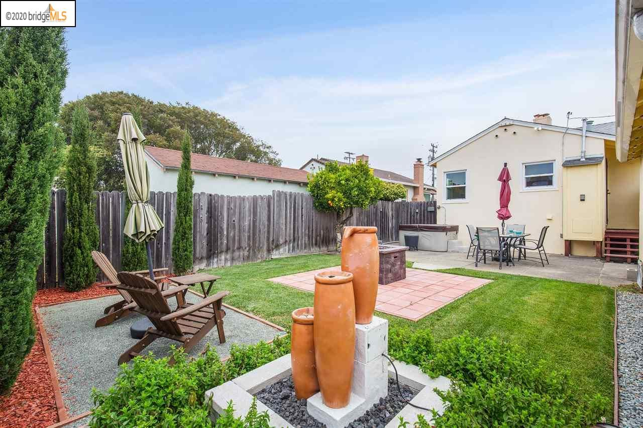 Photo for 243 25Th St, RICHMOND, CA 94804 (MLS # 40921035)