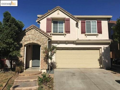 Photo of 2419 Aberdeen Ln, DISCOVERY BAY, CA 94505 (MLS # 40901037)
