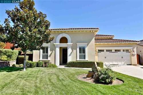 Photo of 1120 Medoc Ct, BRENTWOOD, CA 94513-4329 (MLS # 40922038)