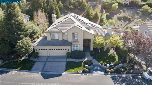 Photo of 1020 PEBBLE BEACH, CLAYTON, CA 94517 (MLS # 40926038)