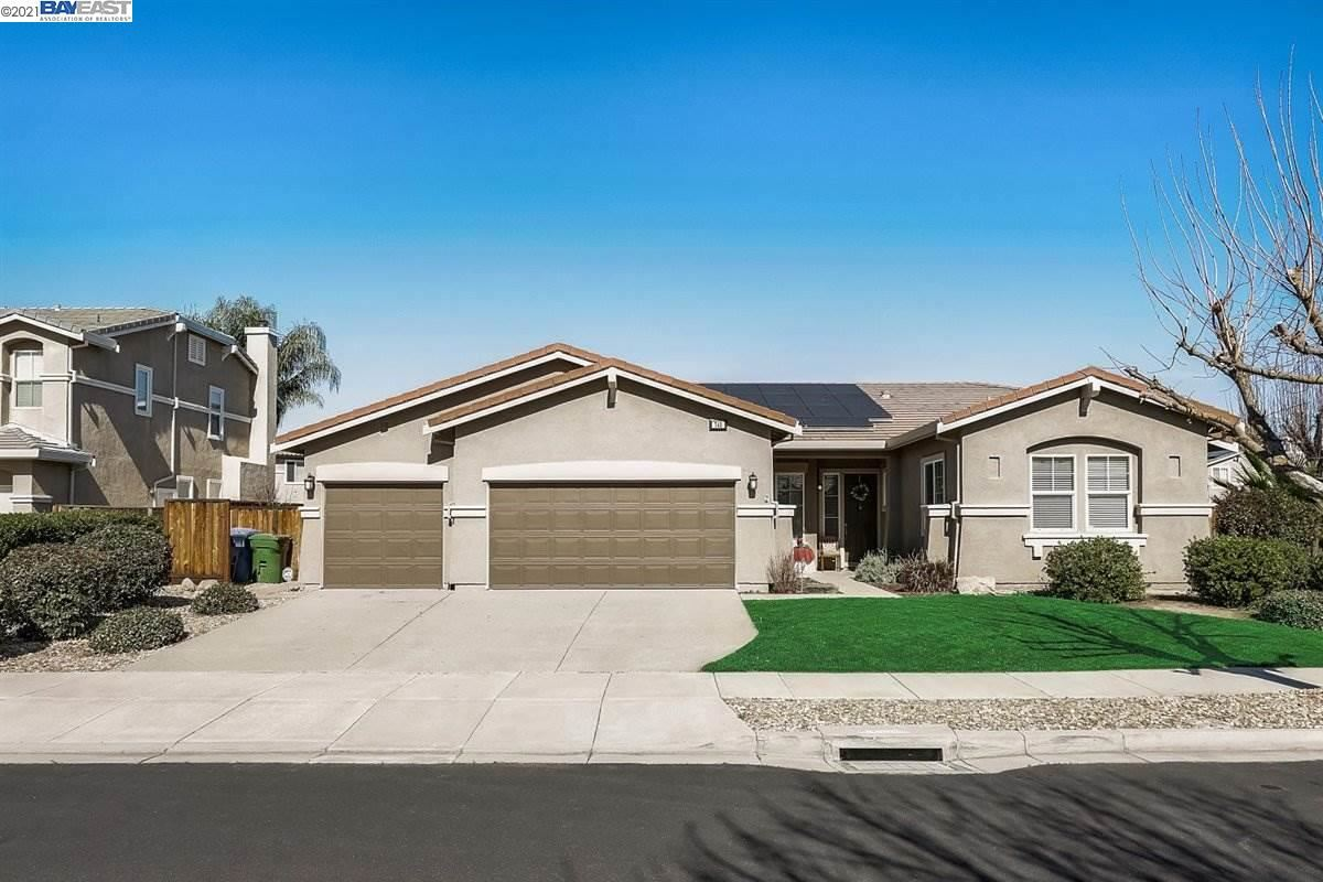 Photo for 743 Campanello Way, BRENTWOOD, CA 94513 (MLS # 40938038)
